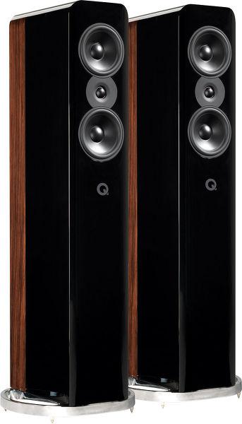 Q Acoustics Concept 500 Vue principale