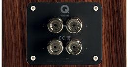 Q Acoustics Concept 500 Vue de détail 2