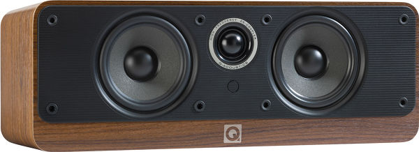 Q Acoustics Q2000Ci Vue principale