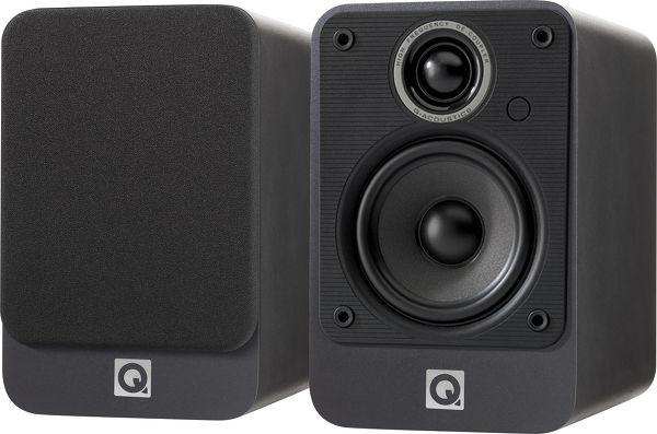 Q Acoustics 2010i Vue principale