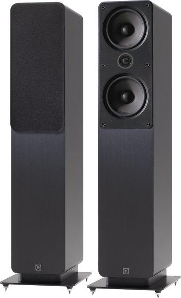Q Acoustics 2050i Vue principale