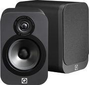 Q Acoustics 3020 Gris foncé
