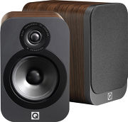 Q Acoustics 3020 Noyer
