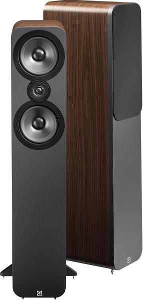 Q Acoustics 3050 Vue principale