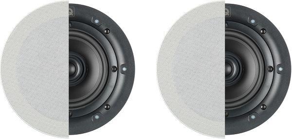 Q Acoustics Qi50CW Vue principale