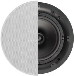Q Acoustics Qi65C Mise en situation 1