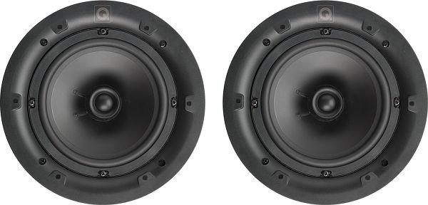 Q Acoustics Qi65C Vue principale