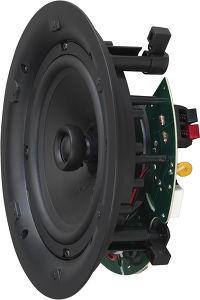 Q Acoustics Qi65C profil