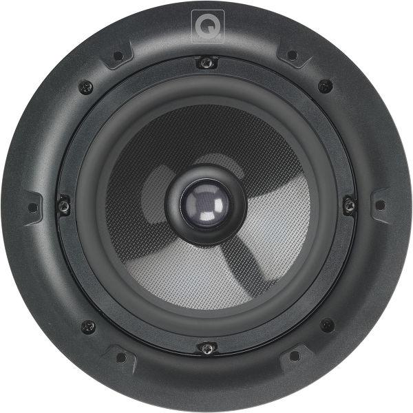 Q Acoustics Qi65C Performance Vue principale