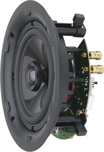 Q Acoustics Qi65C Performance profil