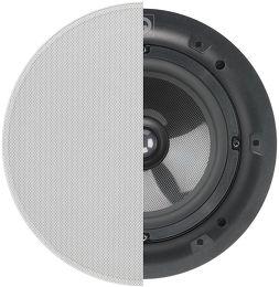 Q Acoustics Qi65C Performance Vue de détail 1