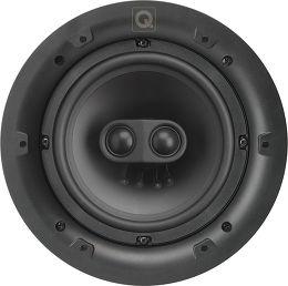 Q Acoustics Qi65C ST Vue principale