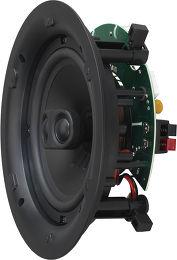 Q Acoustics Qi65C ST Vue profil
