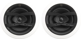 Q Acoustics Qi65CW Vue principale