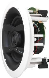 Q Acoustics Qi65CW Vue profil