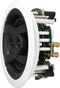Q Acoustics Qi65CW ST profil