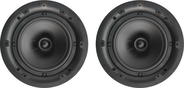 Q Acoustics Qi65S Vue principale