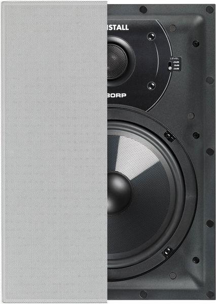 Q Acoustics Qi80RP Performance Vue principale