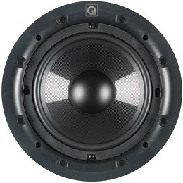 Q Acoustics Qi SUB 80SP Performance