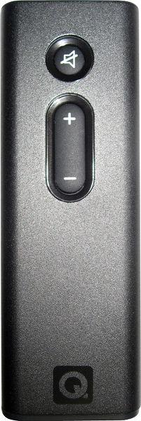 Télécommande Q Acoustics QTV2 Vue principale