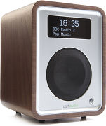 Ruark Audio R1MKIII Noyer
