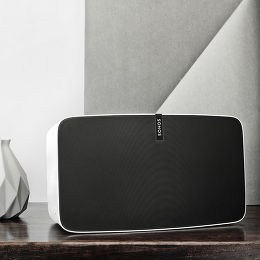 SONOS PLAY:5 Mise en situation 1