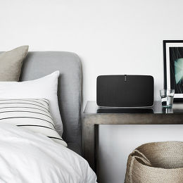 SONOS PLAY:5 Mise en situation 2