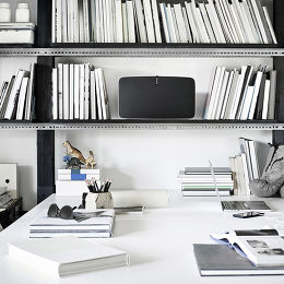SONOS PLAY:5 Mise en situation 3