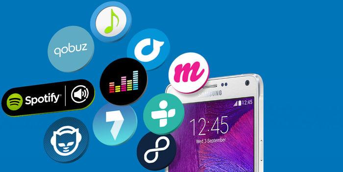 Samsung WAM6500