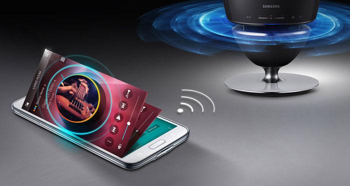 Samsung R7 WAM7500