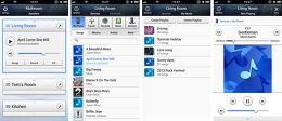 Samsung WAM 750/751 Application