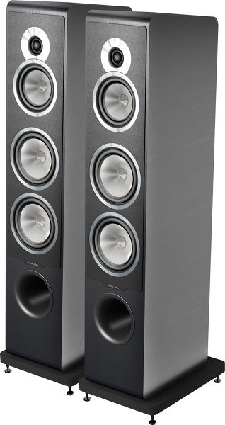 sonus faber principia 7 enceintes colonne son vid. Black Bedroom Furniture Sets. Home Design Ideas