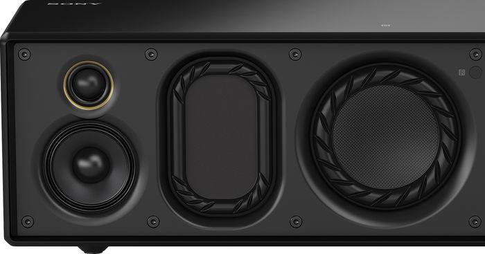 sony srs x88 enceintes sans fil son vid. Black Bedroom Furniture Sets. Home Design Ideas
