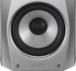 Sony SS-HA1 Vue de détail 2