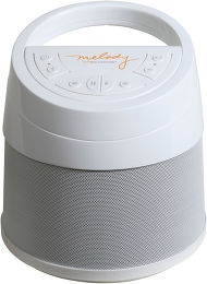 Soundcast Melody Vue de face
