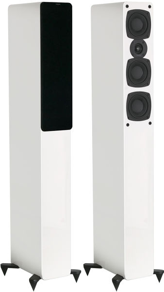 Tangent Evo E34 Vue principale