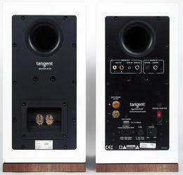 Tangent Spectrum X5 BT Vue arrière