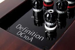 Tannoy Definition DC10A Vue de détail 2