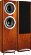 Tannoy Definition DC10T Merisier