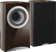 Tannoy Definition DC8 Noyer