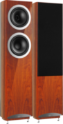 Tannoy Definition DC8T Merisier