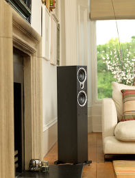 Tannoy Eclipse Three Mise en situation 1