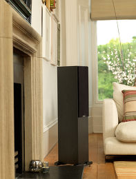 Tannoy Eclipse Three Mise en situation 2