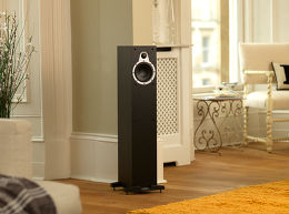 Tannoy Eclipse Two Mise en situation 1