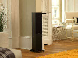 Tannoy Eclipse Two Mise en situation 2
