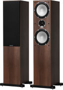 Tannoy Mercury 7.4 Noyer
