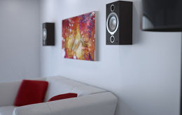 Tannoy Mercury VR Mise en situation 1
