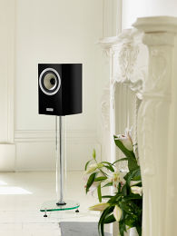 Tannoy Precision 6.1 Mise en situation 1