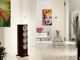 Tannoy Precision 6.4 Mise en situation 1