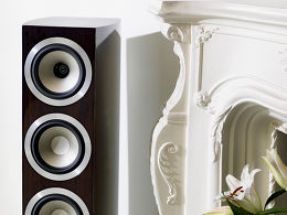 Tannoy Precision 6.4 Mise en situation 2